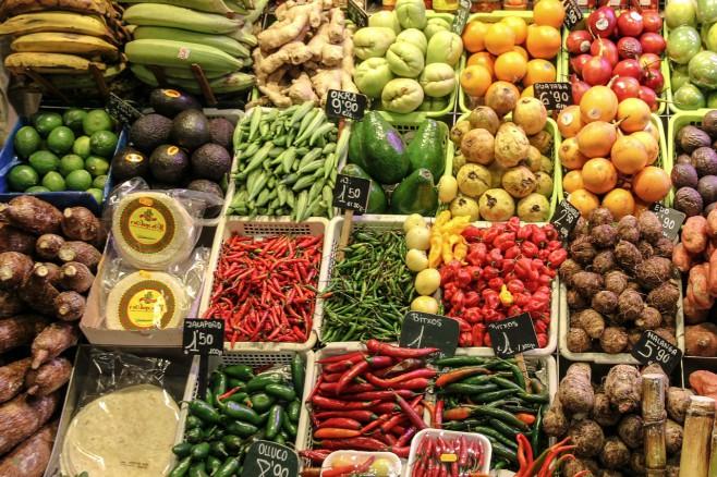 Różnorodne przepisy na potrawy, które są smaczne