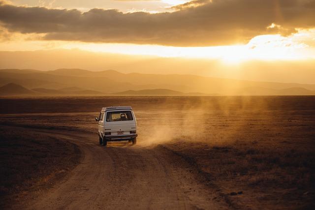 Podróże internacjonalne czy musimy jeździć prywatnym autem?