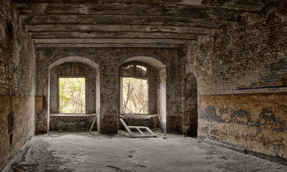 Ściśle z aktualnymi nakazami świeżo konstruowane domy muszą być oszczędne.
